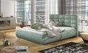 Łóżko tapicerowane Boston 140x200 Kod producenta Łóżko tapicerowane Boston