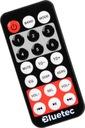 Radio samochodowe BLUETEC MP3 SD USB AUX PILOT Kod producenta 78-271#