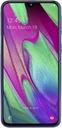 Samsung Galaxy A40 64GB Dual SIM NIEBIESKI Kod producenta SM-A405FN/DS