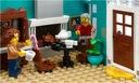 LEGO CREATOR Księgarnia 10270 Bohater brak