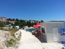 Trogir Chorwacja - Apartamenty Julia Region Nad morzem