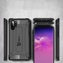 Etui Pancern DIRECTLAB Samsung Galaxy Note 10 Plus Kolor czarny