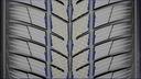 4 x 205/55R16 91T Polaris 5 BARUM ZIMA Przyczepność na mokrej nawierzchni Klasa C