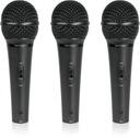 Mikrofony dynamiczne Behringer XM1800S Zestaw Model XM1800S