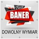 Baner Reklamowy, Banery Reklamowe, projekt gratis EAN 5907769890796