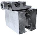 PROFIL MONTAŻOWY PV SZYNA ALUMINIOWA 40x40 2150mm Rodzaj profil montażowy