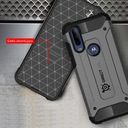 Etui Pancerne DIRECTLAB do Motorola One Action Typ plecki