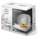Serwis obiadowy zestaw Bormioli Rocco Prometeo 18 Kod producenta 3K1771