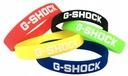 Zegarek dla chłopca Casio G-SHOCK AW-591-4AER Mechanizm kwarcowy