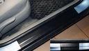 NAKŁADKI NA PROGI VW PASSAT B5 1996-2000 KOMBI Producent PAN