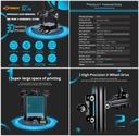 Drukarka 3D Lotmaxx SC10 CICHA ! lepsza od Ender 3 Kod producenta sc-10