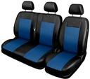 Pokrowce samochodowe BUS do: FORD TRANSIT