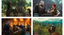 GRA XBOXONE WIEDŹMIN 3: DZIKI GON -EDYCJA GRY ROKU Tryb gry singleplayer
