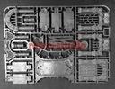 Ruiny - Warhammer 40000 - wypraska Warcry