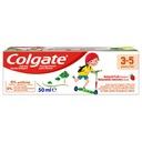 COLGATE pasta do zębów dla dzieci 3-5 lat 2x50ml Kod producenta 9980000099475