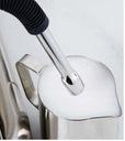 Niemiecki Ekspres ciśnieniowy do kawy z młynkiem Model GT-EMG-01