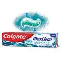 COLGATE ŚWIEŻOŚĆ NA MAXA 3x pasta do zębów ZESTAW Smak mięta o różnej intensywności