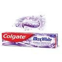 COLGATE ŚWIEŻOŚĆ NA MAXA 3x pasta do zębów ZESTAW Wielkość Produkt pełnowymiarowy