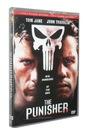 DVD - PUNISHER(2004)- R.Scheider nowa folia lektor