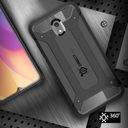 PANCERNE Etui Hybryda DirectLab do Xiaomi Redmi 8A Funkcje pochłanianie wstrząsów