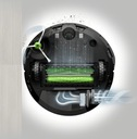 Robot odkurzający iROBOT Roomba i7+ (i7558) Funkcje robota zdalne sterowanie