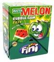 Guma Balonowa z nadzieniem Fini Watermelon 200 szt
