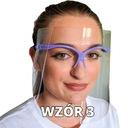 Przylbica ochronna stomatologiczna ULTRALEKKA Liczba sztuk 1 szt.