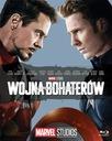 Kapitan Ameryka: Wojna bohaterów [Blu-ray] Opakowanie w folii