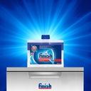 Finish Płyn Czyścik zmywarki MIX 2 x 250ml Liczba sztuk w zestawie 2 szt.