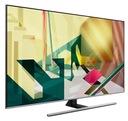 Telewizor QLED Samsung 65'' 4K UHD czarny Marka Samsung