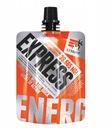 Express Energy Gel ŻEL POTAS MAGNEZ SÓD CUKIER 80G