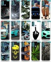 200 wzorów ETUI+SZKŁO DO MOTOROLA MOTO G60 PLECKI Producent SuperCase