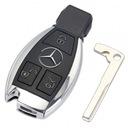 KLUCZ PILOT RYBKA MERCEDES Producent części Mercedes-Benz OE