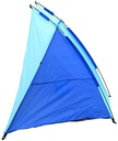 Namiot Osłona Plażowa Sun 200X120X120Cm Royokamp Model Sun