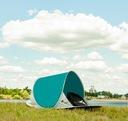 Namiot Plażowy Samorozkładający Parawan POP-UP UV Waga 0.5 kg