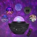Projektor Gwiazd Star LED - Lampka Nocna Prezent EAN 757249247795