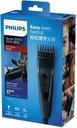 PHILIPS Maszynka do włosów HC3505/15 Kolor dominujący nie dotyczy
