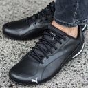 PUMA DRIFT CAT 5 362416-01 buty męskie sneakersy Materiał zewnętrzny skóra naturalna