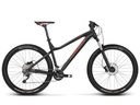 Rower MTB TRAIL Kross GRIST 1.0 S 2018 OUTLET