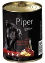Dolina Noteci PIPER MIX Smaków 800g x 24 +GRATIS Wielkość psa wszystkie rasy