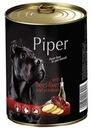 PIPER MIX Smaków 800g x 8 Wiek zwierzęcia psy dorosłe