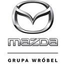 Oryginalne zawiasy maski Mazda CX-5 KE Producent części Mazda OE