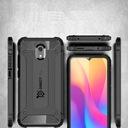 PANCERNE Etui Hybryda DirectLab do Xiaomi Redmi 8A Dedykowany model Redmi 8A
