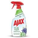 AJAX spray antybakteryjny do łazienki 500 ml