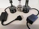 Najlepsze LED H4 CSP 16.000Lm Bardzo Mocne CANBUS Producent inny