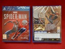 SPIDER-MAN PS4 DUBBING POLSKA DYSTRYBUCJA Wersja gry pudełkowa