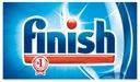 Finish Płyn Czyścik zmywarki MIX 2 x 250ml Waga 0.4 kg