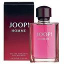 Joop! Pour Homme 125 ml EDT Stan opakowania oryginalne