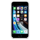nowe ETUI CASE Iphone 7 8 Silicone Case Białe Kod producenta RAM000023998407