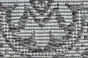 Dywan SIZAL LOFT koło 160 ROMBY taupe #DEV1161 Przeznaczenie uniwersalne